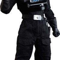Star Wars Imperial TIE Fighter Pilot Sixth Scale Figure by S