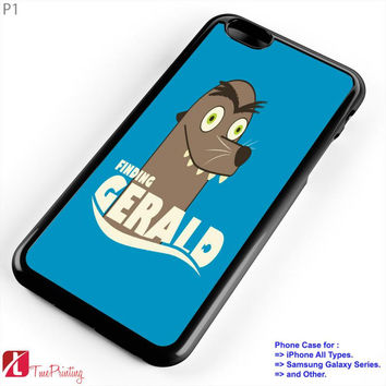 finding gerals Finding dory - Personalized iPhone 7 Case, iPhone 6/6S Plus, 5 5S SE, 7S Plus, Samsung Galaxy S5 S6 S7 S8 Case, and Other