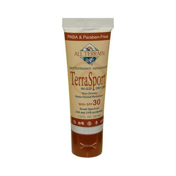 All Terrain TerraSport SPF 30 Sunscreen - 1 fl oz