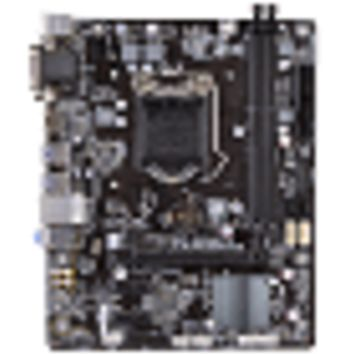 GIGABYTE GA-H81M-S2H Intel H81 Socket 1150 mATX Motherboard w/HDMI, DVI, Video, Audio & GbLAN