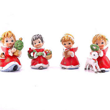 Best Christmas Angel Figurines Products on Wanelo