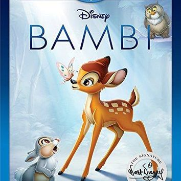 Hardy Albright & Peter Behn & David Hand-Bambi
