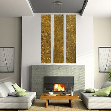 Wood Textured Wall Sculpture -Large Modern Wall Art - Textured Paintings - Abstract Paintings -  Large Modern Art  -  Wood Panel Wall Art