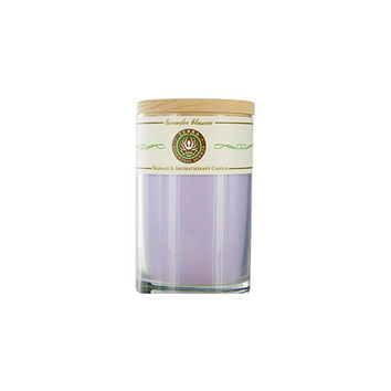 Lavender Blossom Aromatherapy Soy Candle