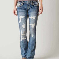 ROCK REVIVAL KENDIS BOOT STRETCH JEAN