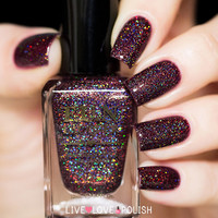 Fun Lacquer Superstar