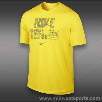 Nike Mens Tennis T-Shirt, Nike Tennis Legend T-Shirt 547593-700, Midwest Sports