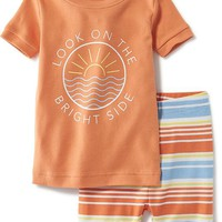 2-Piece Sleep Set for Baby | Old Navy