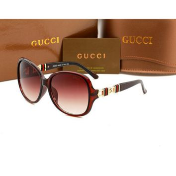 Fashion Womens GUCCI Sunglass