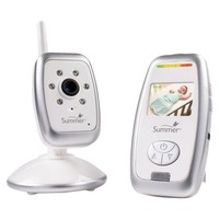 """Summer Infant Sure Sight 1.8"""" Color Video Baby Monitor"""