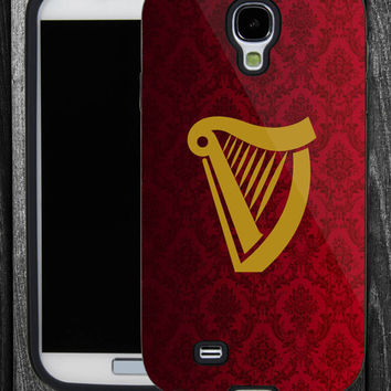 Pin of guiness - IPhone 5 case,IPhone 4,4S,Samsung Galaxy S2 i9100,Samsung S3 i9300,Samsung S4 i9500-B-2062013-19