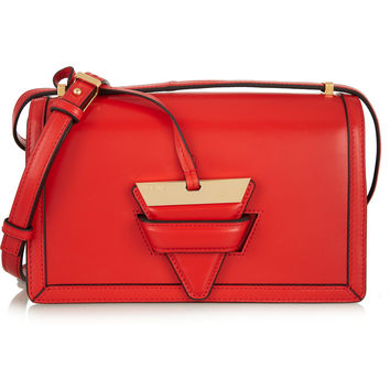 Loewe - Barcelona leather shoulder bag