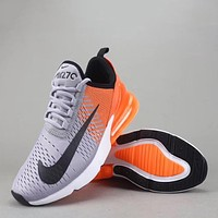 Nike Id Worldcup Air 270 Women Men Fashion Casual Sneakers Sport Shoes-1