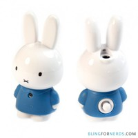 Cute Bunny MP3 Player