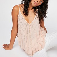 Free Fly Embellished Cami