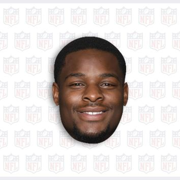 Le'Veon Bell Magnet - Pittsburg Steelers Inspired Fridge Magnet - NFL Magnet - NFL Football Fridge Magnet - Football Fan Gifts - NFL