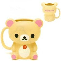 San-X Rilakkuma Mug: Little Bear