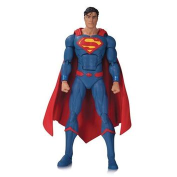 DC Icons Rebirth Superman Action Figure