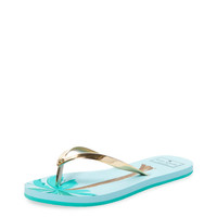 Nassau Flip Flop by kate spade new york shoes at Gilt