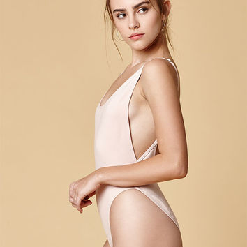 LIONESS Smoking Aces Bodysuit at PacSun.com