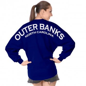 Outer Banks North Carolina Spirit Jersey®