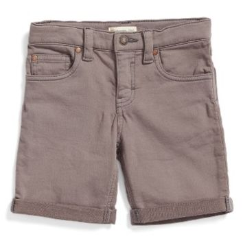 Tucker + Tate Cuff Shorts (Toddler Boys & Little Boys) | Nordstrom