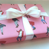 Drake Hotline Bling Wrapping Paper