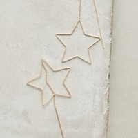 Superstar Threader Earrings