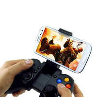 IPEGA Game Controller Wireless Bluetooth Double Controller Gamepad Joystick for Android Phone/Pad/Android Tablet PC TV BOX