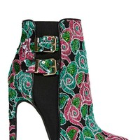 In a Flash Bootie