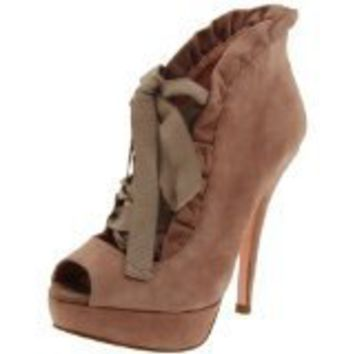 Betsey Johnson Luvey Boot - designer shoes, handbags, jewelry, watches, and fashion accessories | endless.com