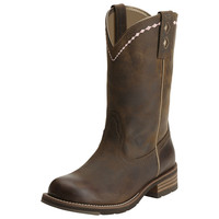 Ariat Boots for Women Unbridled Roper 10015374