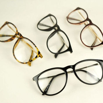 Best Round Vintage Eyeglasses Frames Products on Wanelo