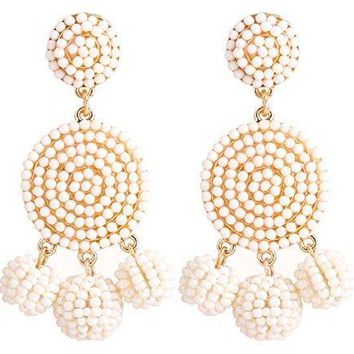 Lolita Chandelier Earrings