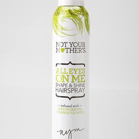 Not Your Mothers All Eyes On Me Shape & Shine Hair Spray