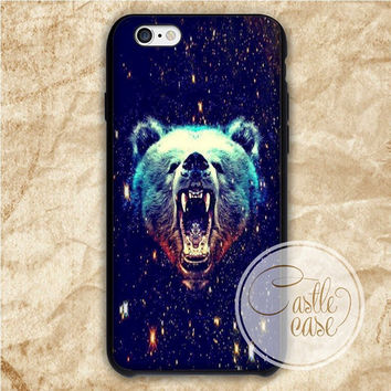 Swag Hipster iPhone 4/4S, 5/5S, 5C Series Hard Plastic Case