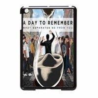 A Day To Remember Sand Watch Master iPad Mini Case