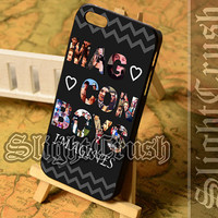 Magcon Boys Imagines Dark - iPhone 4/4s/5/5s/5c Case - Samsung Galaxy S3/S4/S3-mini Case - Black or White