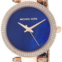Michael Kors Watches Mini Parker Three-Hand Watch
