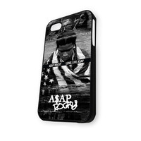 Asap Rocky Long Live iPhone 4/4S Case