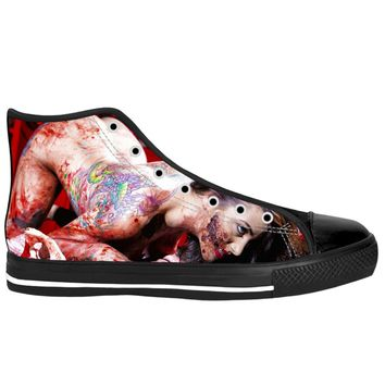 Horror Shoes