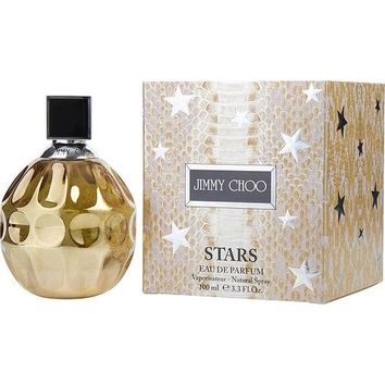 JIMMY CHOO STARS by Jimmy Choo EAU DE PARFUM SPRAY 3.3 OZ