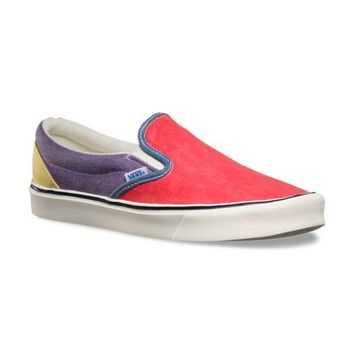 Reissue Slip-On Lite | Shop at Vans