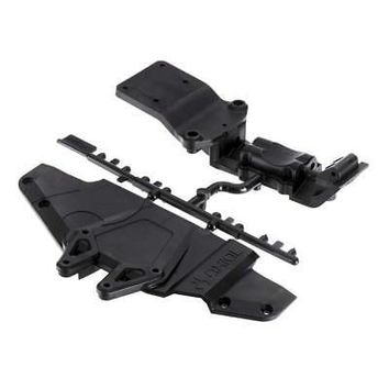 NEW Axial XL Front Clip/Skid Plate Yeti AX31048Officially Licensed  AT_69_5