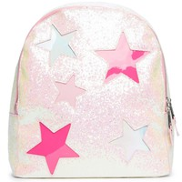 Women's Star Pink Backpack