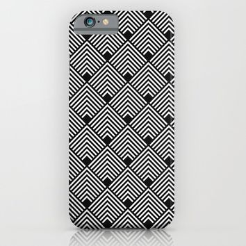 pattern iPhone & iPod Case by Haroulita