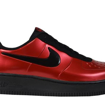 "Nike Air Force 1 Foamposite Pro Cup ""Gym Red"""