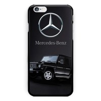 Mercedes Benz Jeep Custom For iPhone Case Cover
