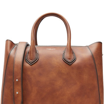 Michael Kors Collection - Leather Tote