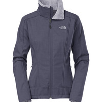The North Face Women's Jackets & Vests SOFTSHELLS WOMEN'S CHROMIUM THERMAL JACKET
